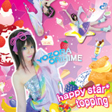 happy star* topping